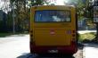 linie autobusowe w otwocku