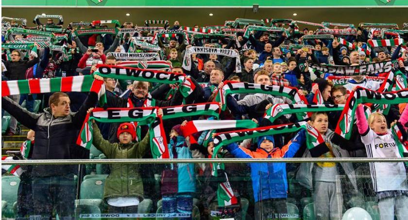 9115559f31 Dzieci z Otwocka po raz kolejny pojadą na mecz Legii Warszawa Otwock ...