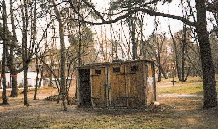 Toaleta Niejedno Ma Imię Otwock Iotwockinfo