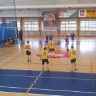 Mistrzostwa Powiatu w mini siatkówce chłopców