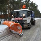 Akcja Zima na drogach